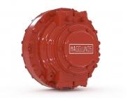 Hägglunds CA radial piston motors